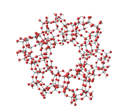 Catalyst: Zeolites are microporous, aluminosilicate minerals commonly used as commercial adsorbents and catalysts