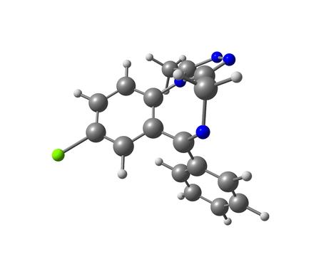 アルプラゾラム (ザナックス)、他の汎用的な名前の下で利用可能なは、向精神薬のベンゾジアゼピン クラスの短時間作用の抗不安薬です。