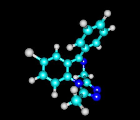 generic drugs: Alprazolam (Xanax), disponibile sotto altri nomi generici, � una breve durata d'azione ansiolitica della classe delle benzodiazepine di farmaci psicoattivi.