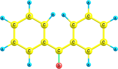 organic compound: Benzophenone is the organic compound with the formula (C6H5)2CO. Benzophenone is a widely used building block in organic chemistry, being the parent diarylketone