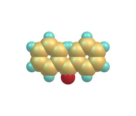 quimica organica: La benzofenona es el compuesto org�nico con la f�rmula (C6H5) 2CO. Benzofenona es un bloque de construcci�n ampliamente utilizado en la qu�mica org�nica, siendo el diarilcetona padres