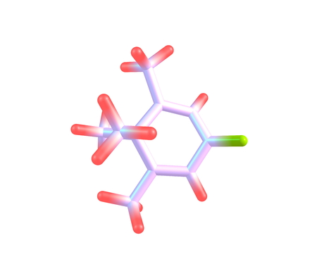 organic compound: Penguinone is an organic compound with the molecular formula C10H14O,  Its name comes from the fact that its  molecular structure resembles a penguin