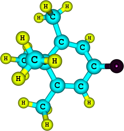 Penguinone is an organic compound with the molecular formula C10H14O,  Its name comes from the fact that its  molecular structure resembles a penguin