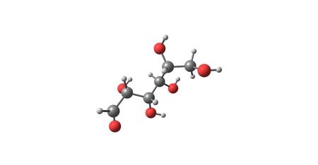 sugar metabolism: Glucose is a sugar with the molecular formula C6H12O6