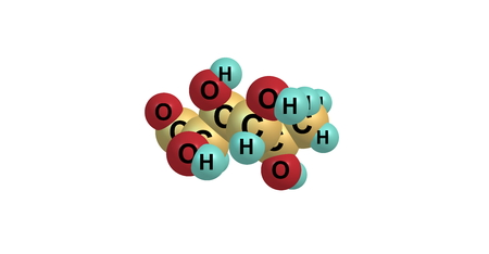 glucose: Glucose is a sugar with the molecular formula C6H12O6