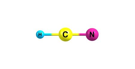 hidrogeno: El cianuro de hidr�geno es un compuesto org�nico con la f�rmula qu�mica HCN. Es un l�quido incoloro, extremadamente t�xico que hierve ligeramente por encima de la temperatura ambiente