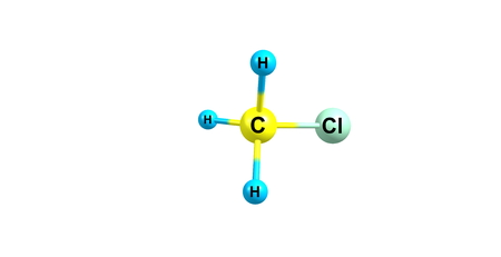 compound: Chloromethane or methyl chloride is a chemical compound of the group of organic compounds called haloalkanes