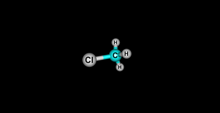compounds: Chloromethane or methyl chloride is a chemical compound of the group of organic compounds called haloalkanes