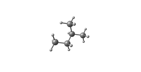 propylene: Isopentane or methylbutane is a branched-chain alkane with five carbon atoms