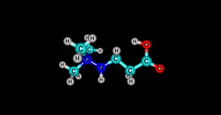 angor: Meldonium es un fármaco anti-isquémico utilizado clínicamente. Desde enero de 2016, que ha estado en la lista de la Agencia Mundial Antidopaje de sustancias prohibidas de uso de los atletas