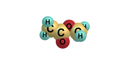 acetate: Methyl acetate or acetic acid methyl ester or methyl ethanoate is a carboxylate ester