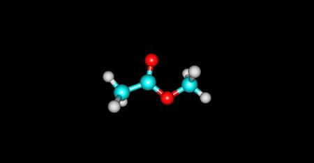 acetic acid: Methyl acetate or acetic acid methyl ester or methyl ethanoate is a carboxylate ester