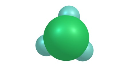 reagent: Phosphine or phosphane is the compound with the chemical formula PH3. It is a colorless, flammable, toxic gas and pnictogen hydride. 3d illustration