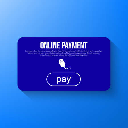 Online payment via internet services
