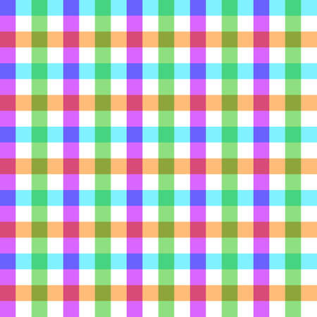 Strip seamless pattern, pastel colors