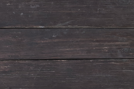 tabletop: Wood brown old texture, background and surface. Grunge retro texture of tabletop. Horizontal vintage wooden texture. Vector Illustration