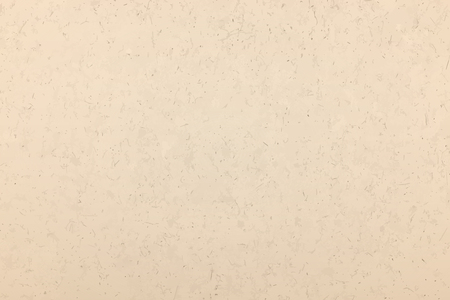 Kraft, texture. Kraft paper beige empty background, surface, wallpaper and texture with copy space. Background template texture for design, web. Vector Illustration
