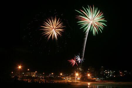 Fireworks #2 Stock Photo - 374625