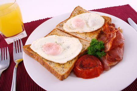 Full breakfast 2