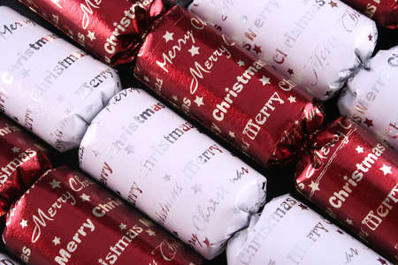 suprise: Christmas crackers 3