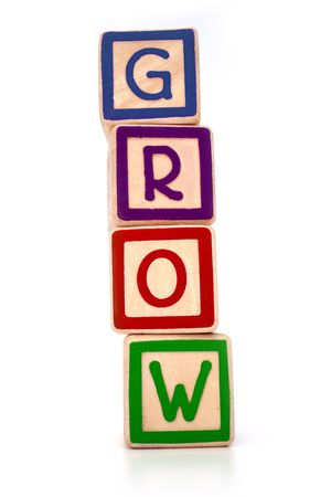 Growing up Stock Photo - 374558