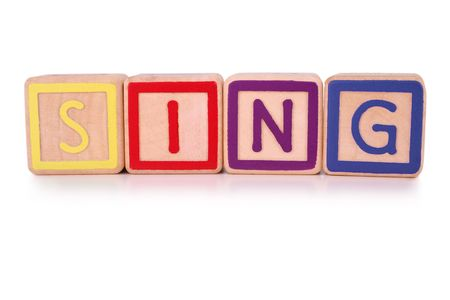 prep: Sing blocks
