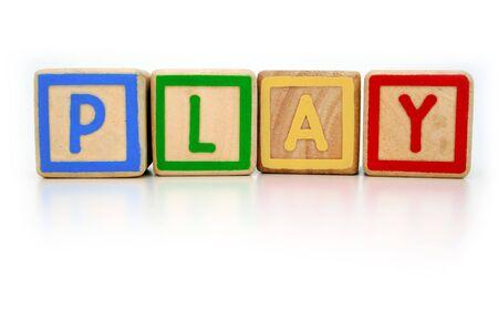 Playtime Stock Photo - 374561