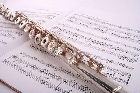 flute key: Flute 2