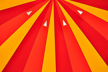 rood: Tent