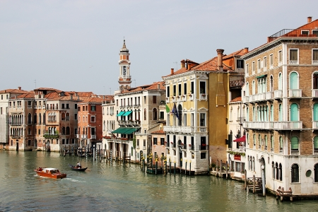 Venice Italy landscape photo