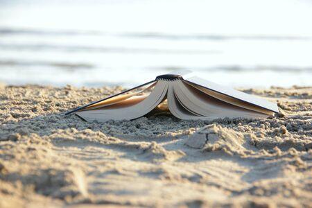Prenota on the beach