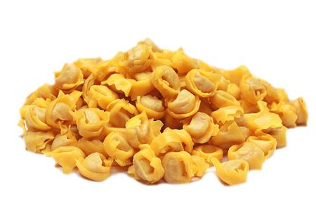 A bounch of Tortellini bolognesi from Italy Stock Photo - 17271345
