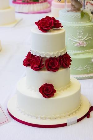 Cake design Stock Photo - 17271402