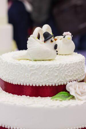 Cake design Stock Photo - 17271414