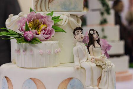 Cake design Stock Photo - 17271488