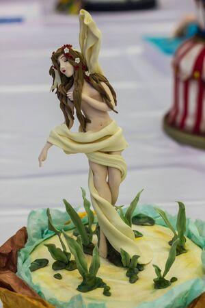 Cake design Stock Photo - 17271557