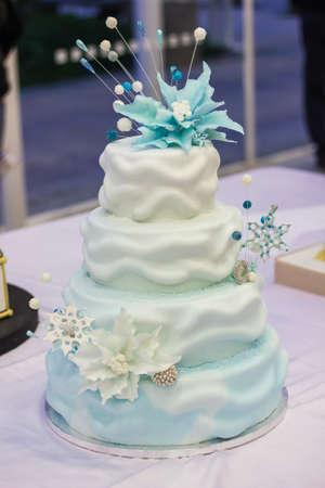 Cake design Stock Photo - 17273208