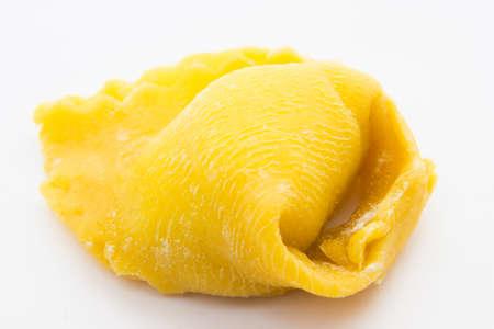 Tortellini Bolognesi from emilia Romagna Italy Stock Photo - 18644402