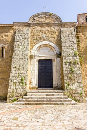 puertas antiguas: Puertas viejas Foto de archivo