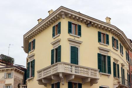 verona: Landscape of Verona