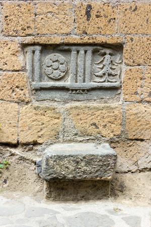 Civita di Bagnoregio photo