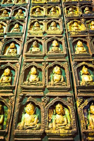 budda: Birmania Budda
