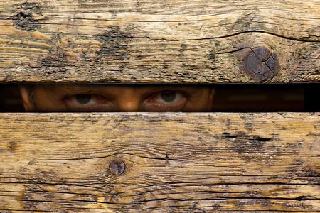 Secret look