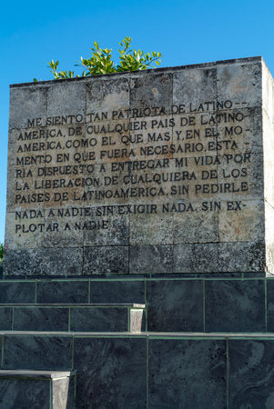 bacardi: Cuban monuments
