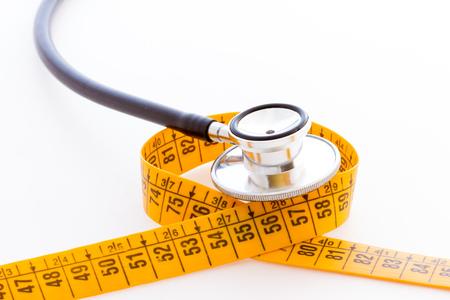 Ernährung Gesundheit Standard-Bild