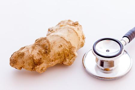 ginger health: Ginger health properties
