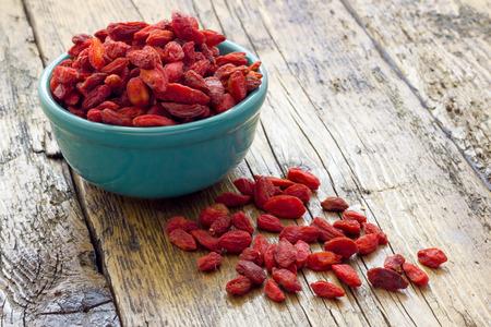 Goji berries Imagens
