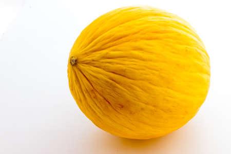 Biological Yellow melon