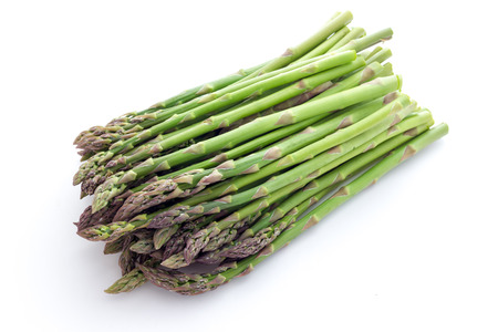 The real Asparagus of Altedo Italy