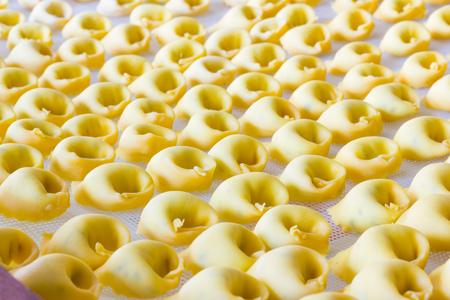 tortellini: Tortelloni Bolognesi